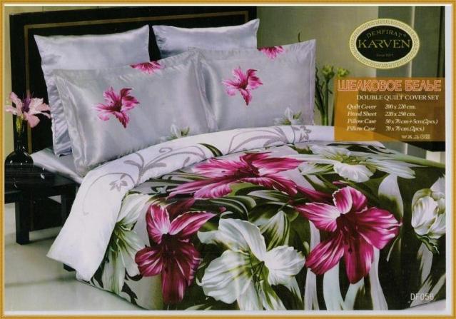 Сайт постельного белья